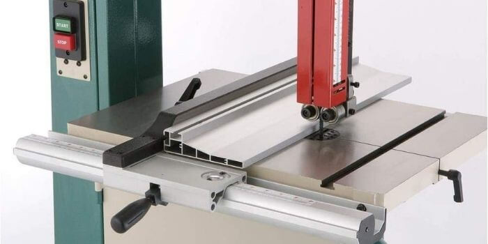 Best Aftermarket Bandsaw Fence