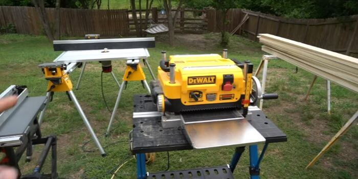Best Table Saw Under 1500
