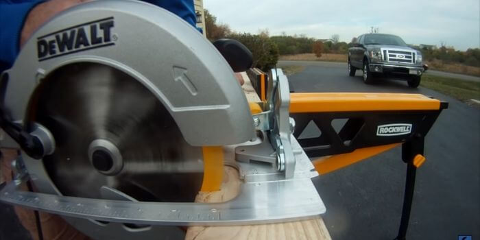 Quietest Circular Saw 2020