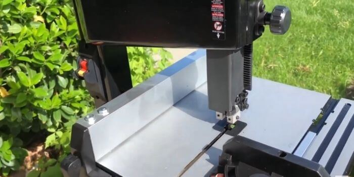 Benefits of Using Band Saw